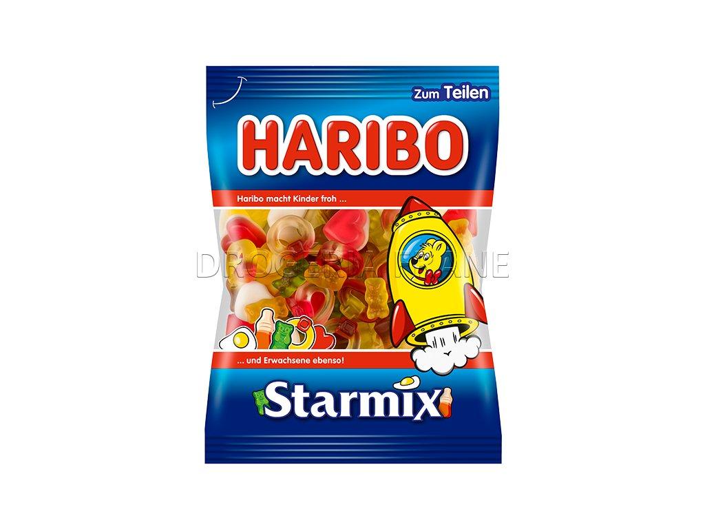 haribo starmix ovocne zele cukriky 200 g
