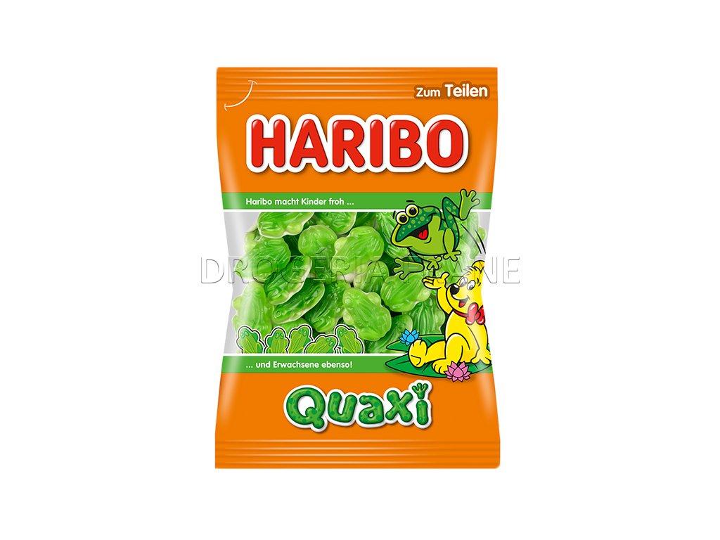 haribo quaxi ovocne zele cukriky 200 g