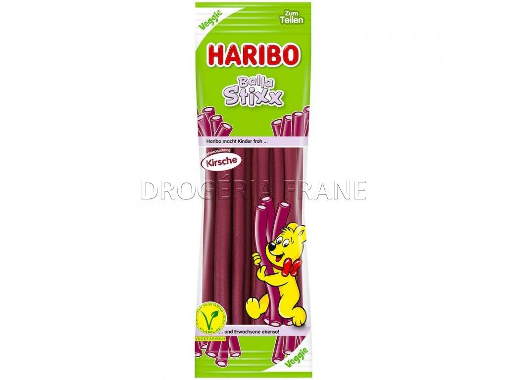 haribo balla stixx zele tycinky cherry1 200 g