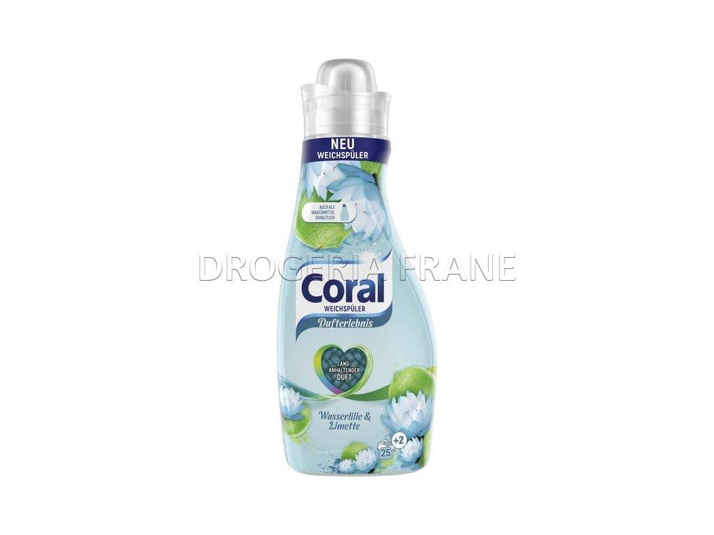 coral avivaz limetka