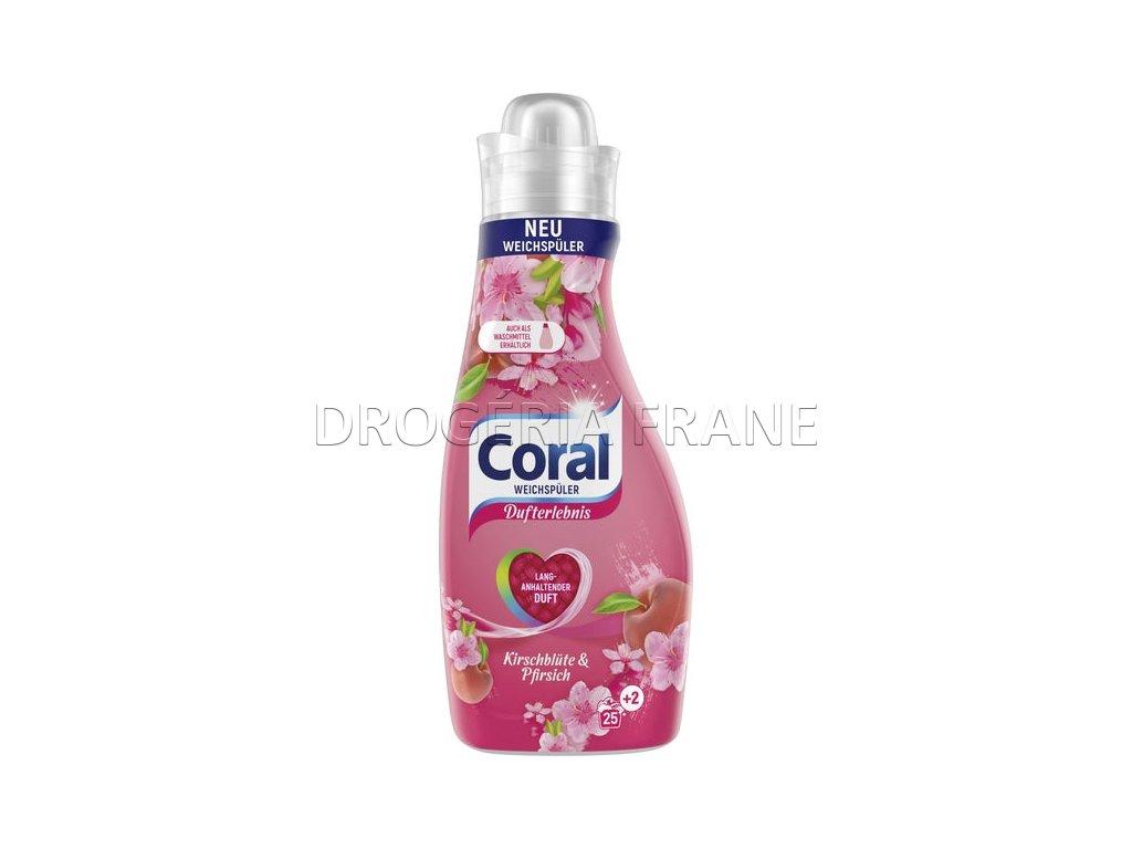 coral avivaz kirschblute pfirsich ceresnovy kvet a broskyna 675 ml 27 prani