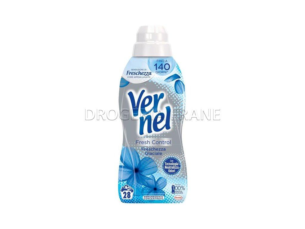 vernel fresh control freschezza glaciale 700 ml 28 prani