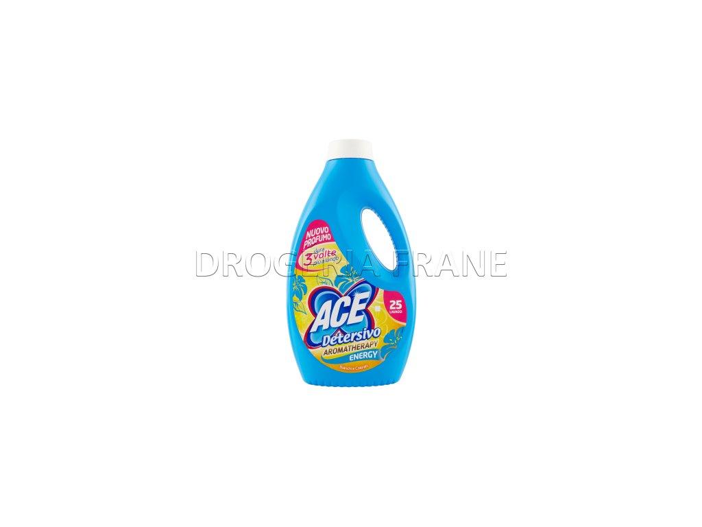 ace detersivo aromatherapy enery dezinfekcny gel na pranie 1 375 l 25 prani