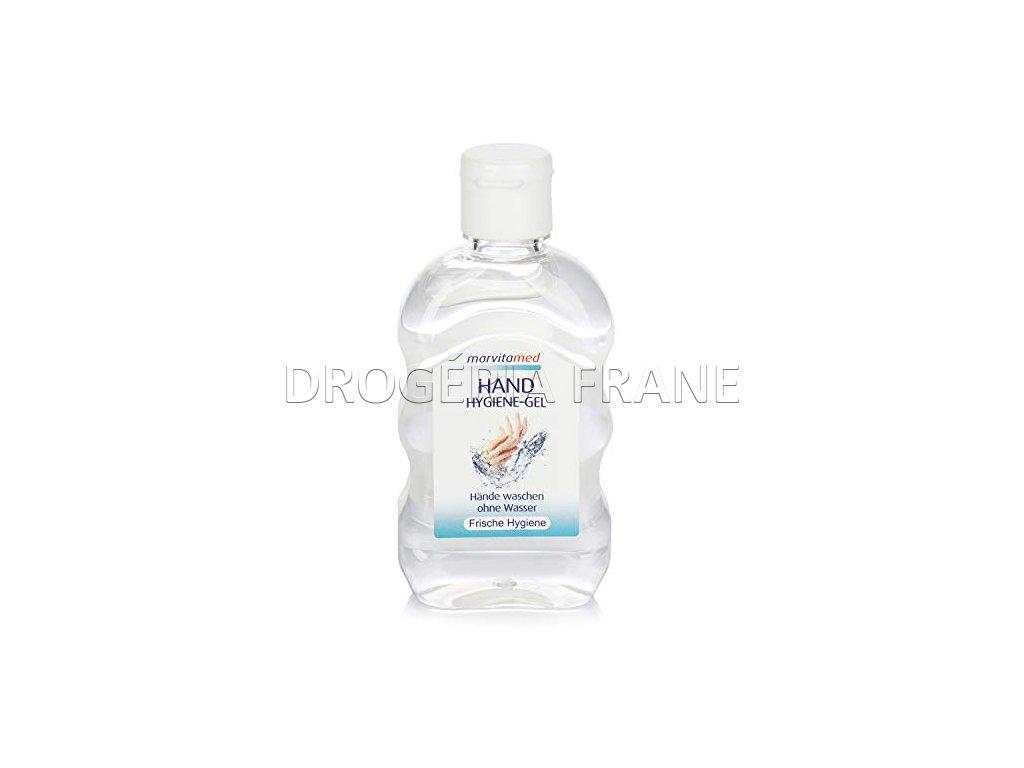marvitamed antibakterialny gel na ruky 80 ml