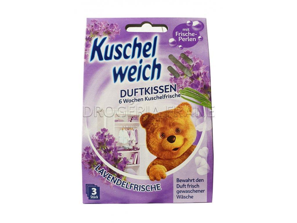 vonave vrecuska kuschelweisch1 fialove lavendelfrische 3 ks