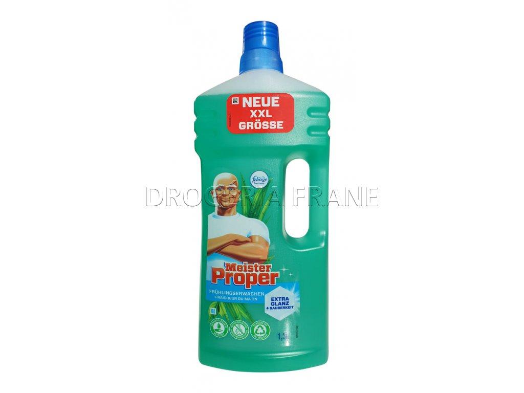 meister proper febreze fruhlingserwachen zeleny 1 3 l
