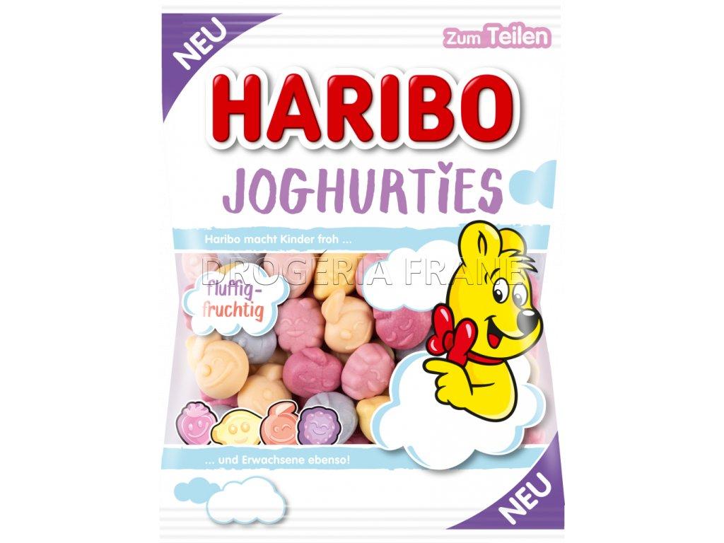 haribo joghurties ovocne zele cukriky 175 g
