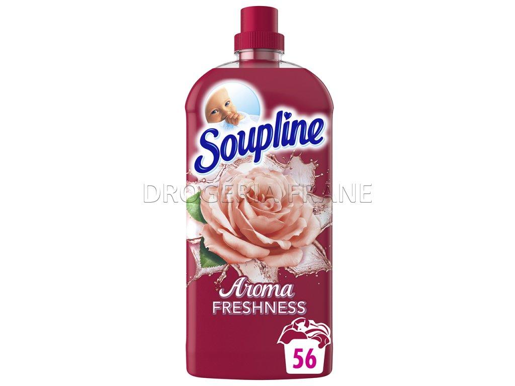 soupline aroma freshness ruza avivaz 1 3 l 56 prani