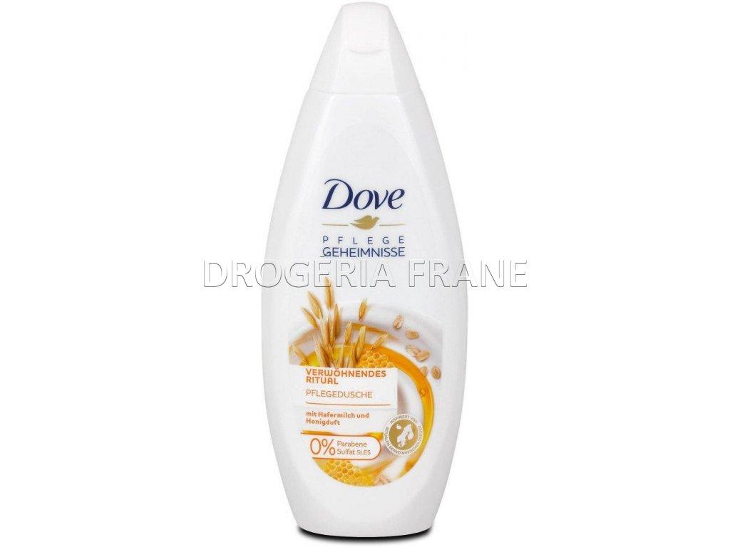 dove verwohnendes ritual sprchovy gel 250 ml