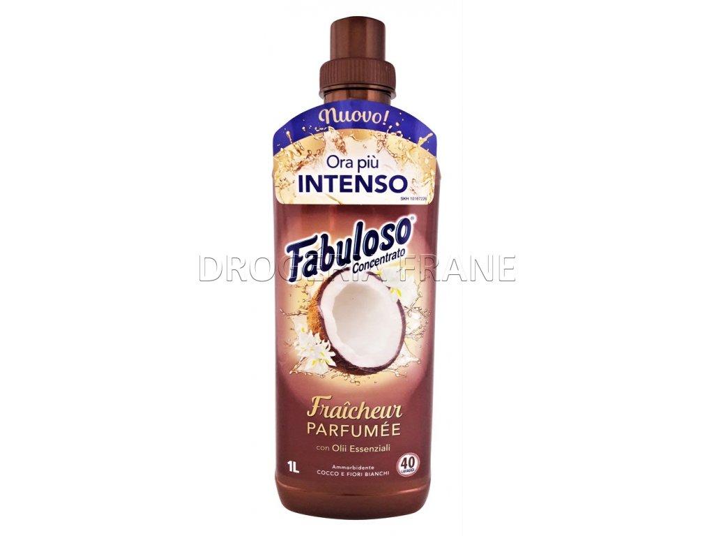 avivaz fabuloso kokos a biele kvety hneda 1 l 40 prani