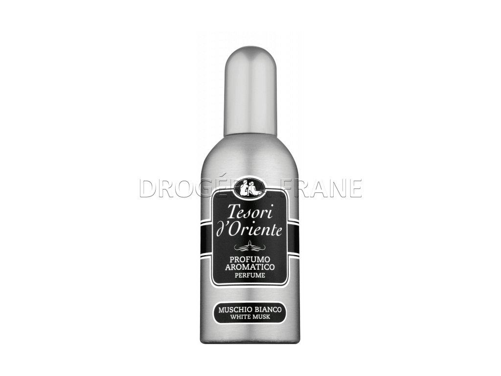 tesori d oriente muschio bianco damska toaletna parfumovana voda 100 ml