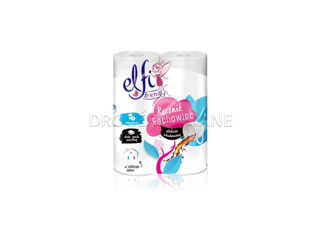 almusso classico 2 vrstvove kuchynske utierky 2 ks