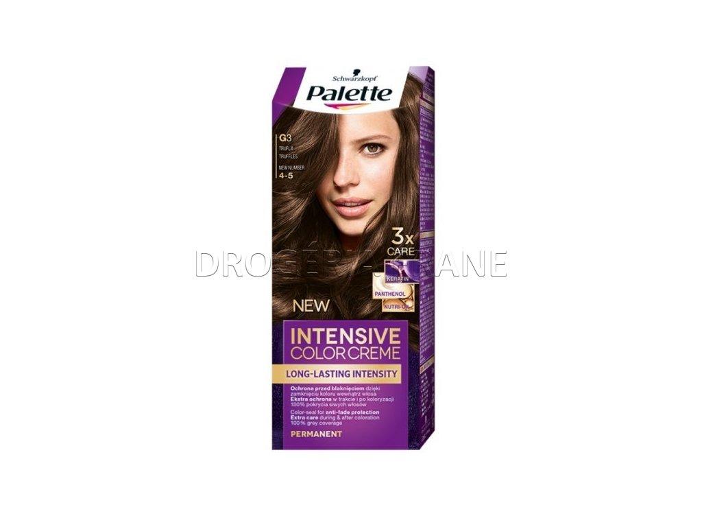 schwarzkopf palette intensive colorcreme 4 5 farba na vlasy g3 pralinka