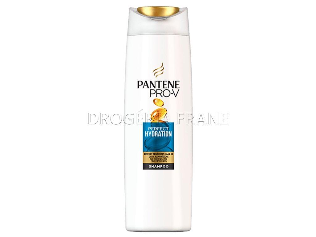 pantene pro v perfekt hydration 360 ml