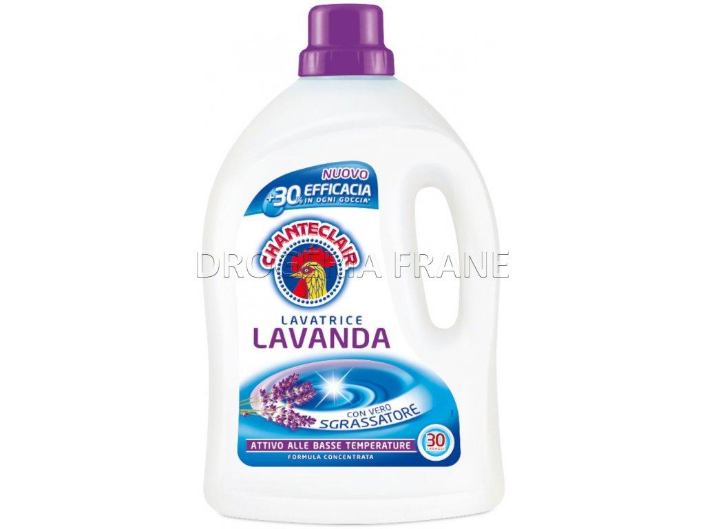 chante clair levandula gel na pranie 1 5 l 30 prani
