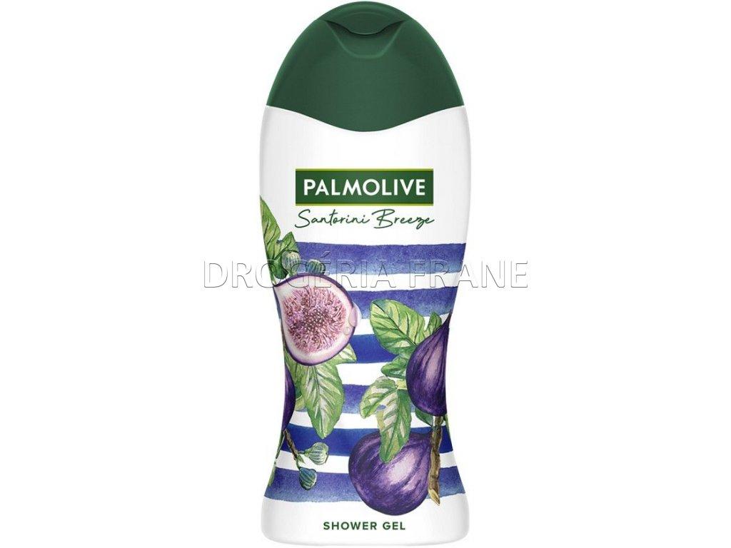 palmolive sprchovy gel santorini breeze 250 ml