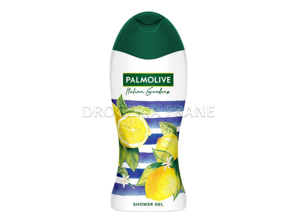 palmolive sprchovy gel halian gardeng 250 ml