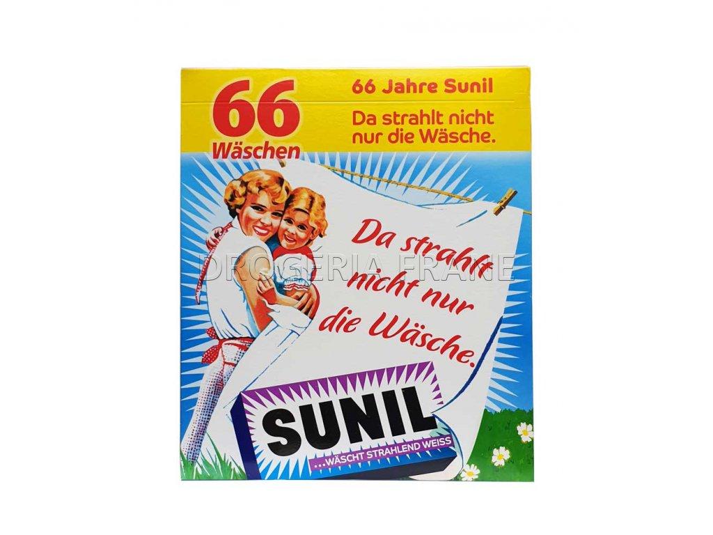 sunil color prasok na pranie 3 96 kg 66 prani