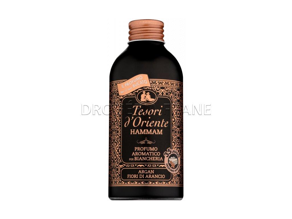 tesori d oriente hammam parfum na pradlo 250 ml 35 prani