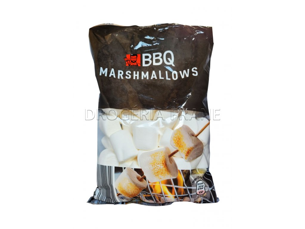 haribo marshmallows bbq na grilovanie 300 g