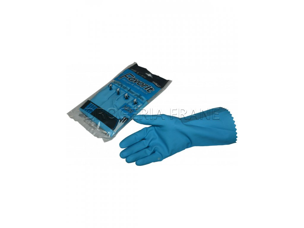 rukavice favorit durable sensi touch