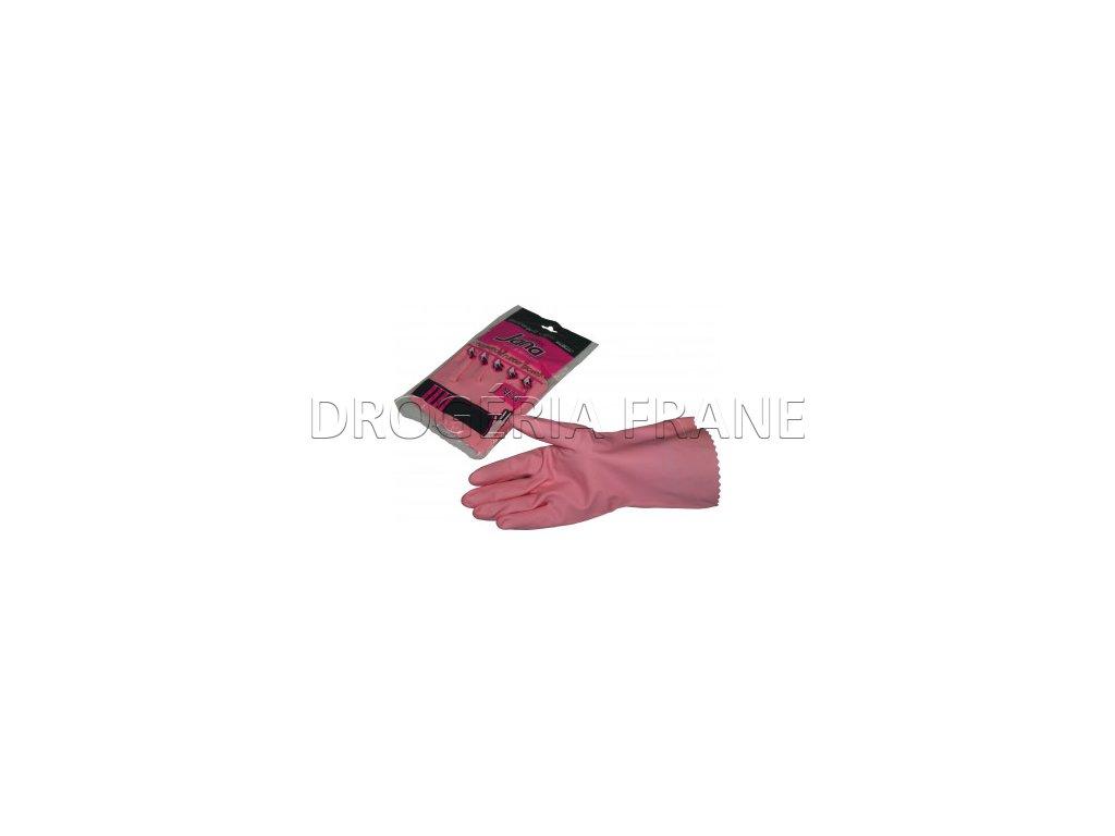rukavice latexove jana soft sensitive