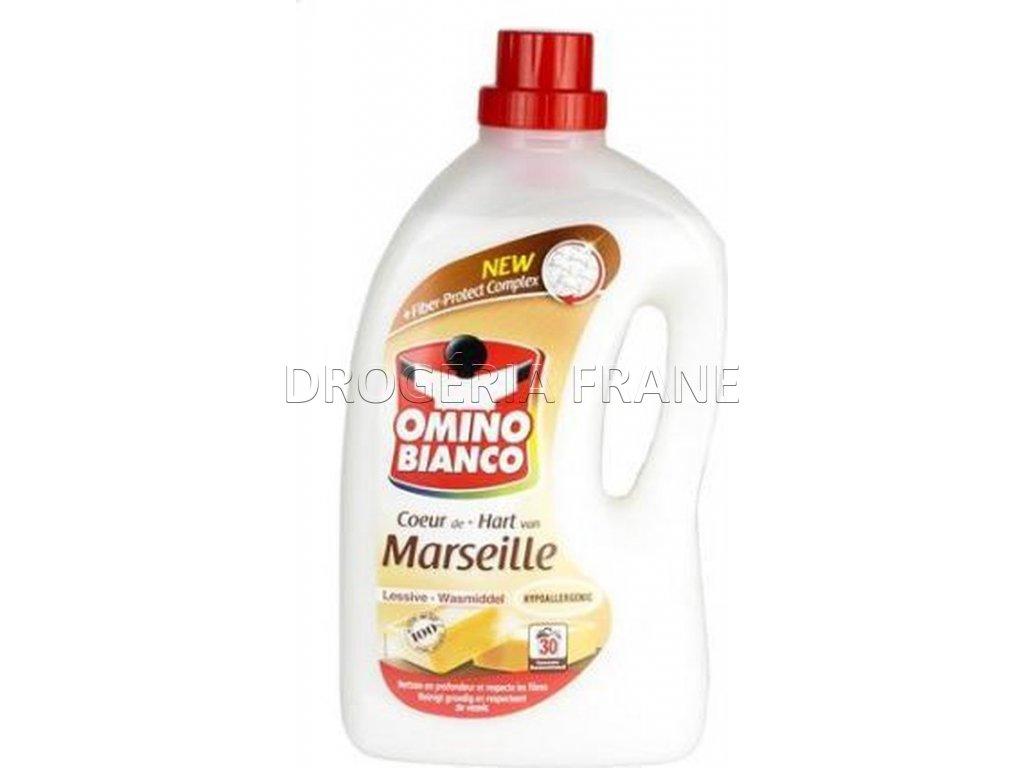 omino bianco marseille gel na pranie 2 0 l 30 prani