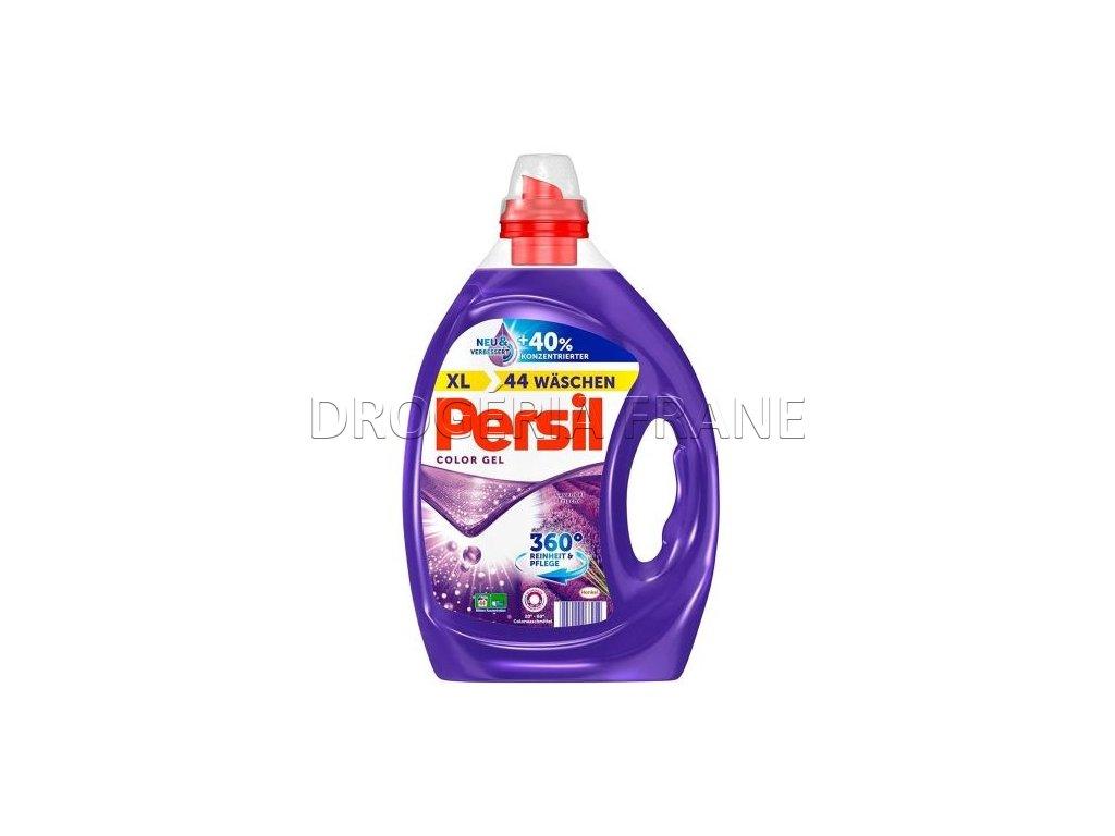 persil color levandula 360 gel na pranie 2 2 l 44 prani