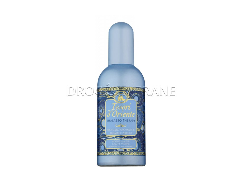 tesori d oriente thalasso therapy damska toaletna parfumovana voda 100 ml