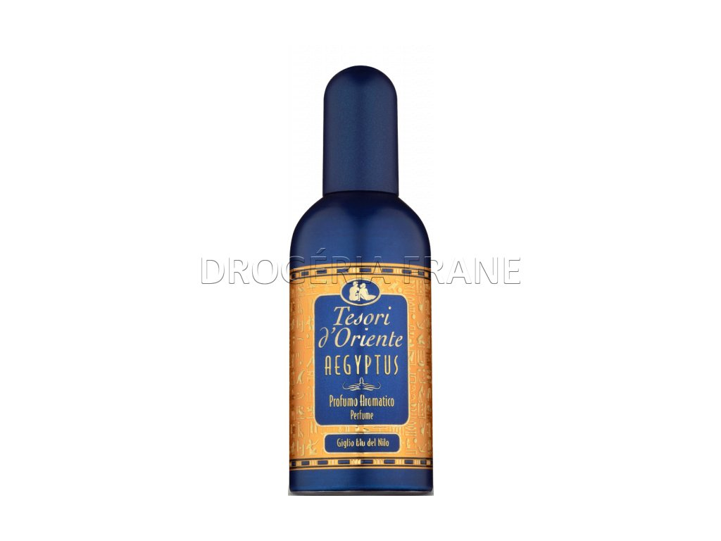 tesori d oriente aegyptus damska toaletna parfumovana voda 100 ml