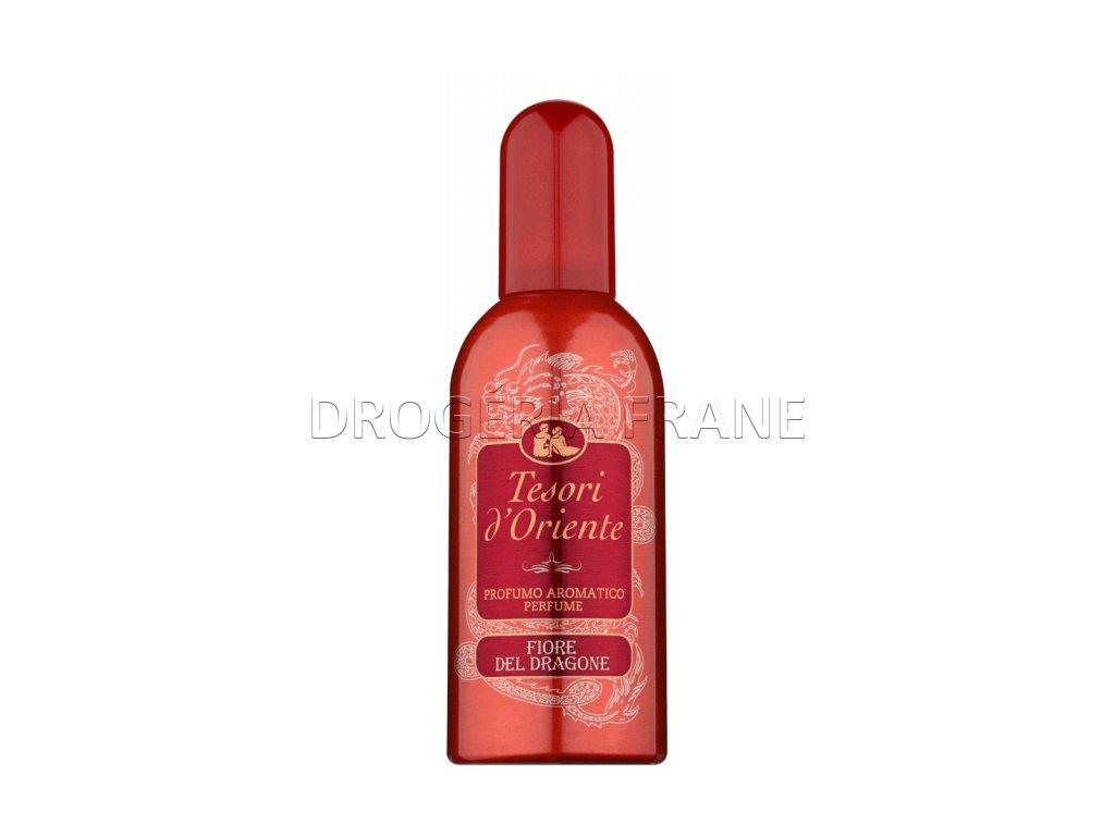 tesori d oriente fiore del draone damska toaletna parfumovana voda 100 ml