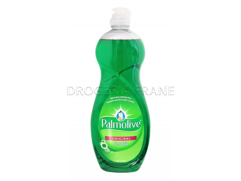 cistiaci prostriedok na umyvanie riadu palmolive original 750 ml