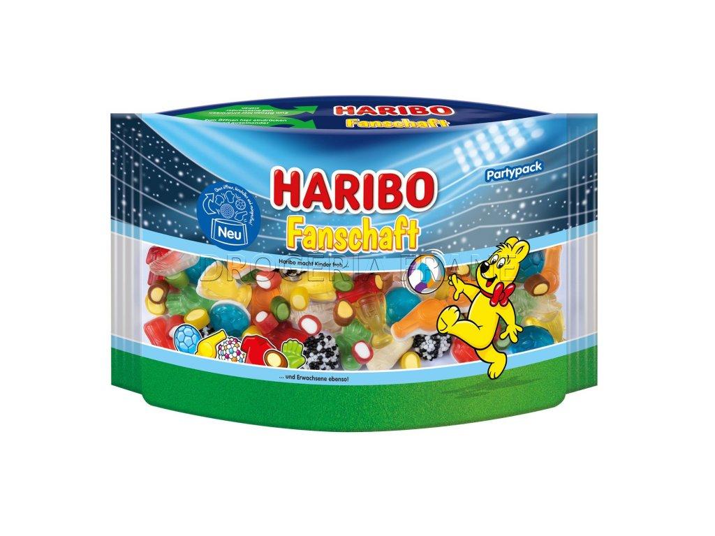 haribo fanschaft ovocne zele cukriky1 435 g