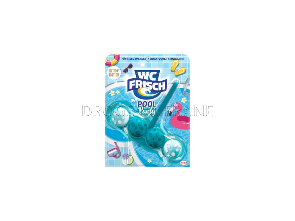 wc frisch pool party wc zaves farbiaci 50 g