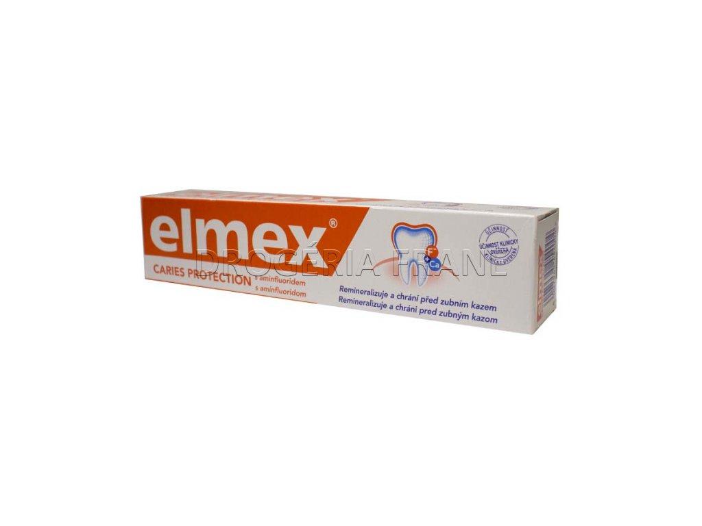 zubna pasta elmex kariesschutz 75 ml