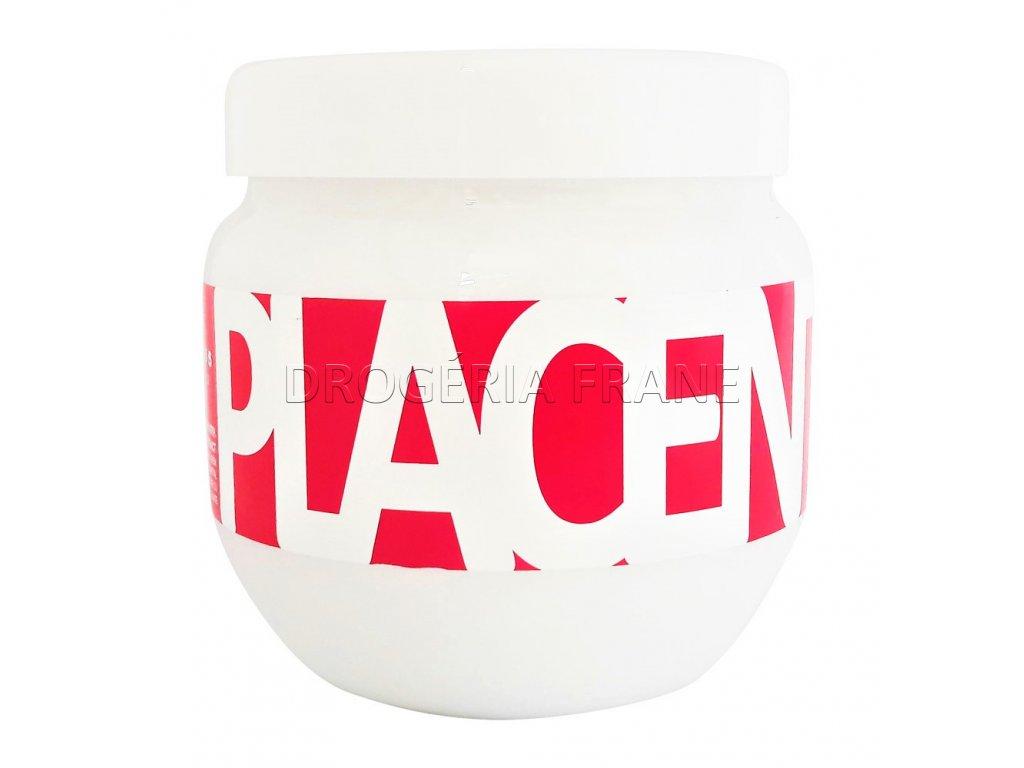 kallos maska na vlasy placenta 800 ml