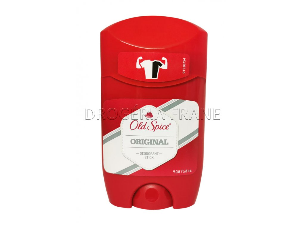 pansky deodorant old spice original stick 50 ml