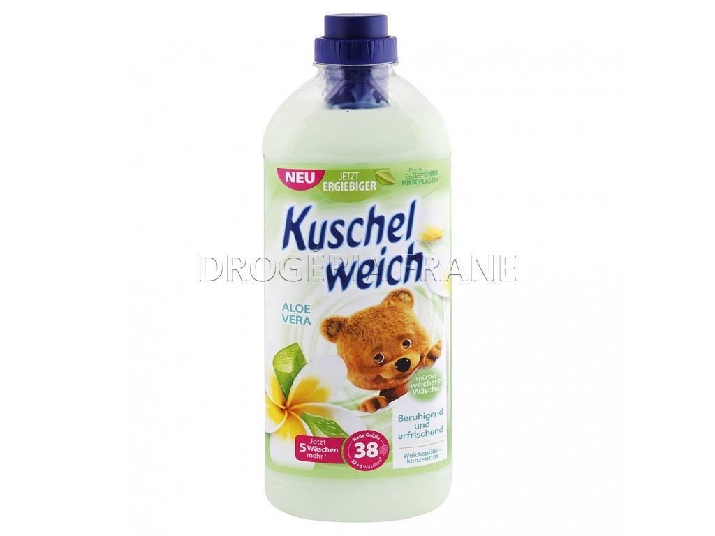 kuschelweisch aloe vera avivaz 1 0 l 33 prani