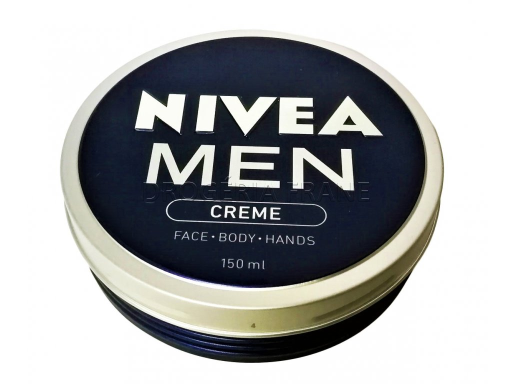 pansky krem nivea men creme 150 ml