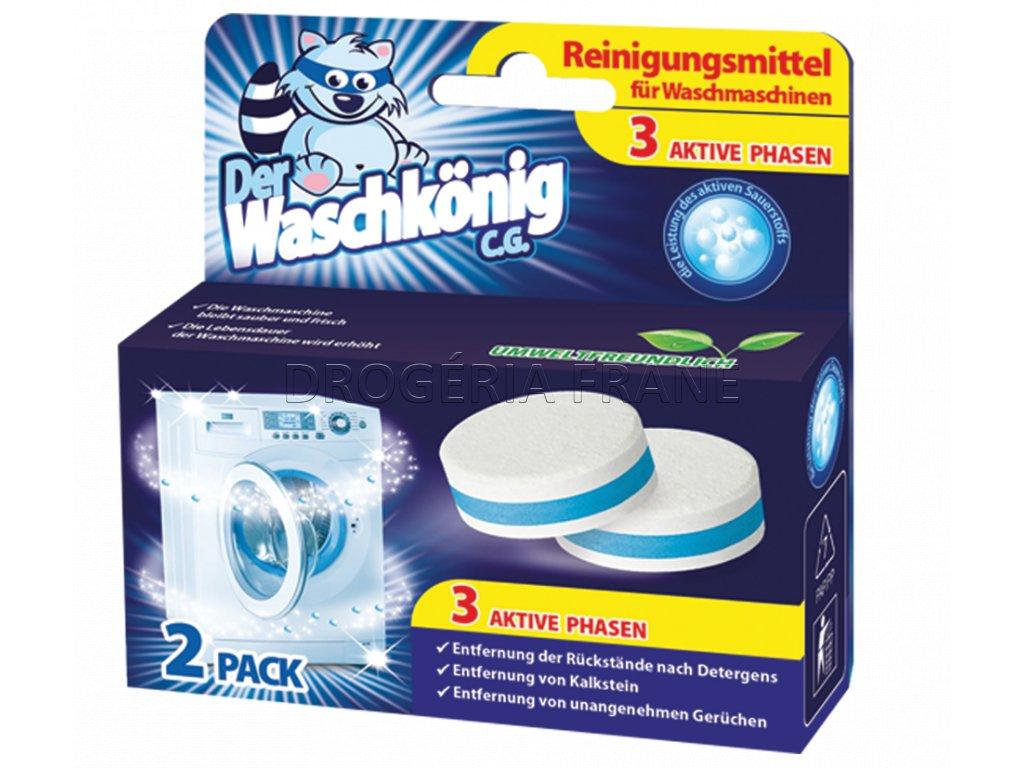 cistiace tabletky do pracky waschkoning 2 x 40 g