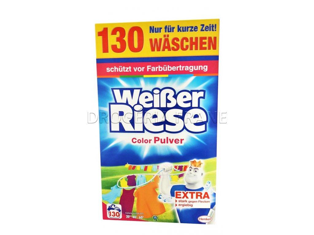prasok na pranie weisser riese na farebne pradlo 7 15 kg 130 prani