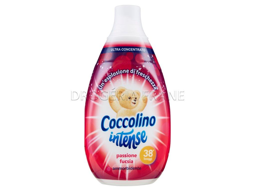 avivaz coccolino intense passione fucsia 570 ml 38 prani