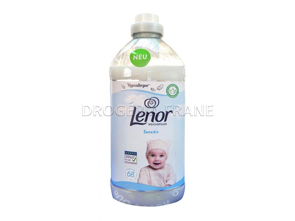 avivaz lenor sensitiv biela 1 86 l 62 prani