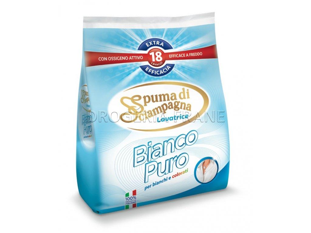 prasok na pranie spuma di sciampagna bianco puro 1 08 kg 18 prani