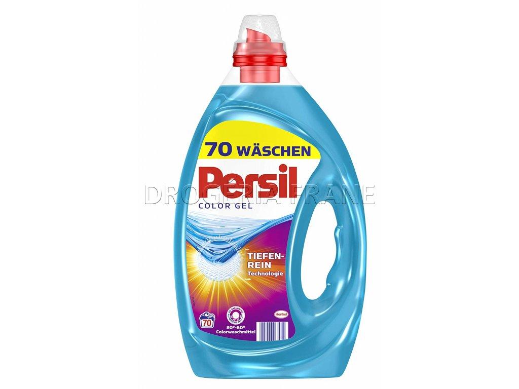 gel na pranie persil color tiefen rein 3 5 l 70 prani