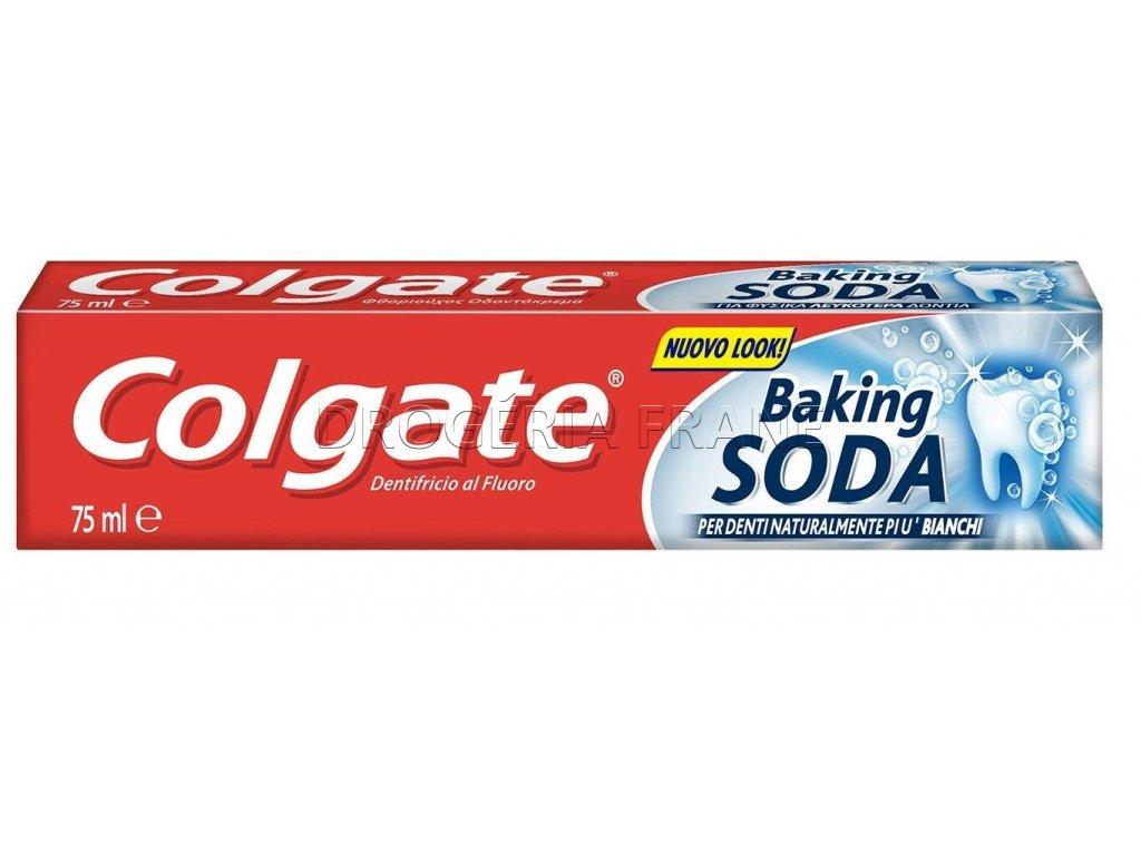 zubna pasta colgate baking soda 75 ml