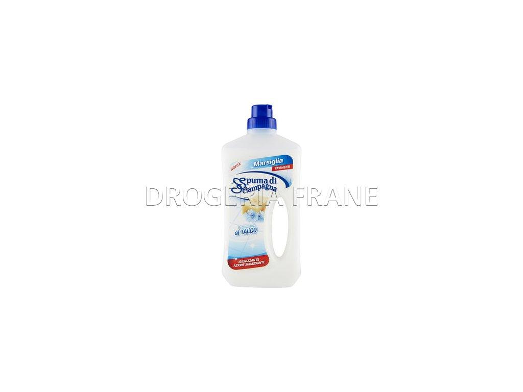 spuma di sciampagna marsiglia igienizzante univerzalny cistiaci prostriedok 750 ml