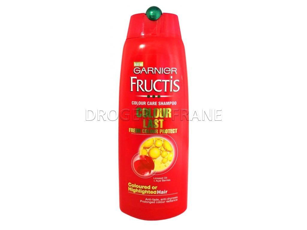 sampon na vlasy garnier farb beschutzer 250 ml