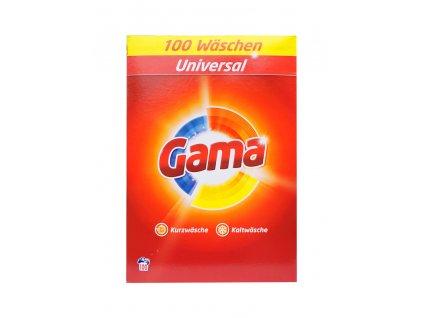 prasok na pranie gama universal 6 5 kg 100 prani