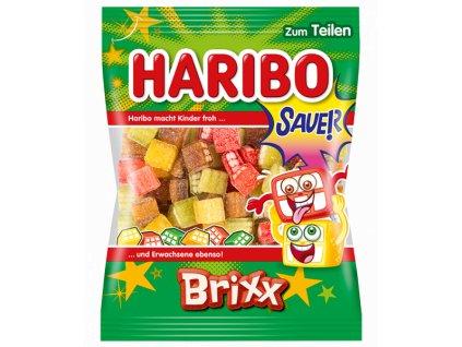 haribo brixx zele cukriky 200 g